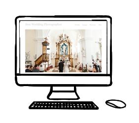 Získejte nový portfolio web bez nejmenších komplikací!
