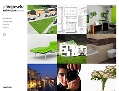 Jiri Vojtesek architecture